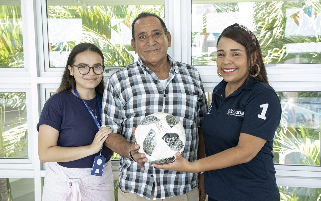 Evento colpensiones Barranquilla